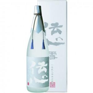 H1600 DENSHIN YUKI JUNMAI GINJO 61.8L