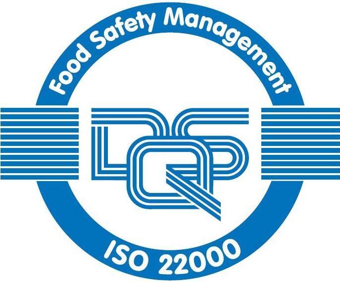 DQS-ISO22000