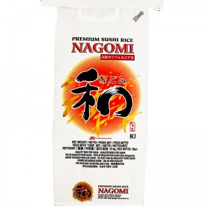 A1015NAGOMI RICE (MEDIUM GRAIN)