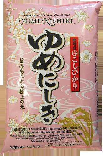 A3014 yume nishiki 10kg v2