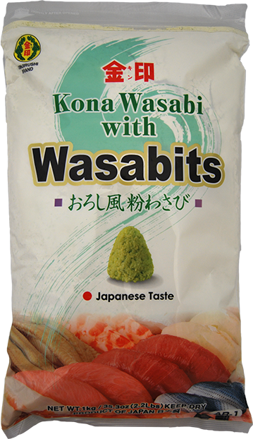 C0040 WASABITS