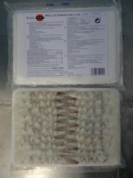 R1372 NOBASHI 16-17cm