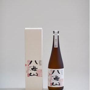H1133 HAKKAISAN JUNMAI DAIGINJO KOUWA GURA 720ML