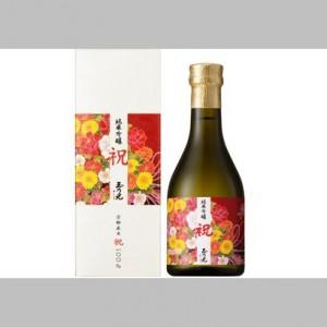 H1635 TAMANOHIKARI JUNMAI GINJO IWAI RICE 300ML