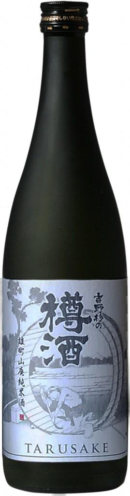 H2189CHORYO YOSHINOSUGI TARUZAKE OMACHI 720ML