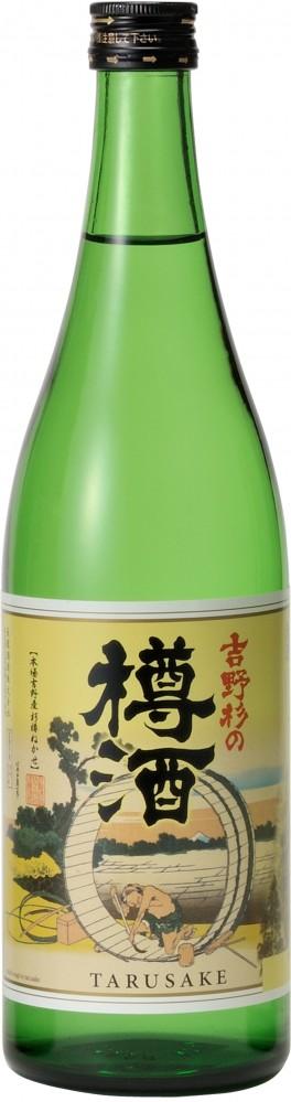 H4025CHORYO YOSHINOSUGI TARUZAKE 6720ML
