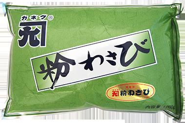 c0015 kaneku kona wasabi gunbai 1kg v2