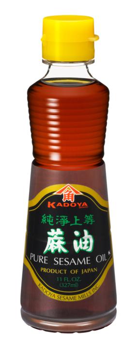 B3039 KADOYA SESAME OIL 327ML(11FL.OZ)