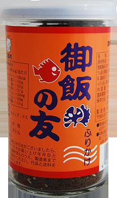 F4028 Furikake Gohanmotomo v2